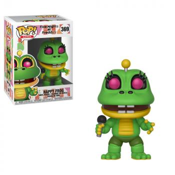 Five Nights at Freddy's POP! Vinyl Figure - Happy Frog