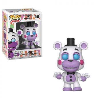 Five Nights at Freddy's POP! Vinyl Figure - Helpy