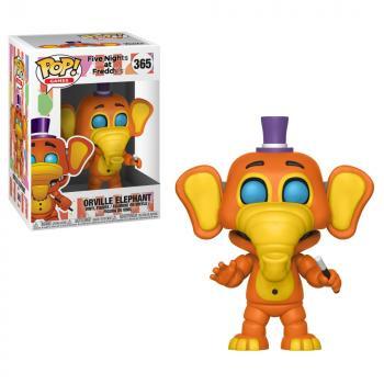 Five Nights at Freddy's POP! Vinyl Figure - Orville Elephant