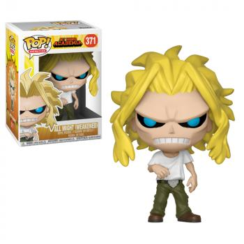 My Hero Academia POP! Vinyl Figure - All Might (Weakened)