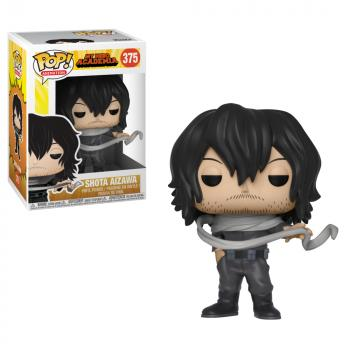 My Hero Academia POP! Vinyl Figure - Shota Aizawa