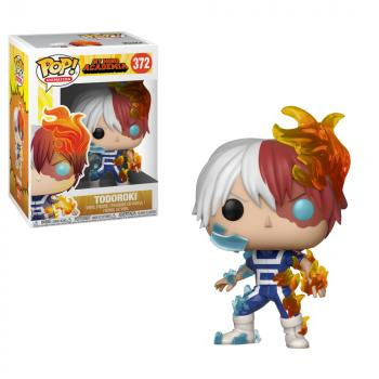 My Hero Academia POP! Vinyl Figure - Todoroki