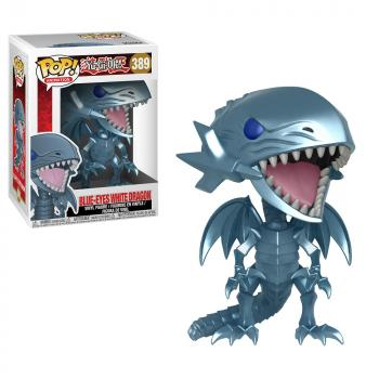 Yu-Gi-Oh! POP! Vinyl Figure - Blue Eyes White Dragon