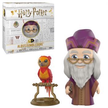 Harry Potter 5 Star Action Figure - Albus Dumbledore