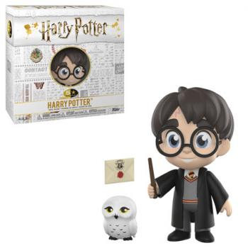Harry Potter 5 Star Action Figure - Harry Potter