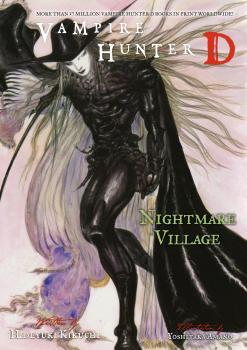 Vampire Hunter D Novel Vol. 27