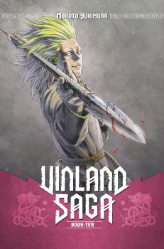 Vinland Saga Manga Vol. 10
