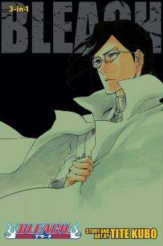 Bleach Omnibus Manga Vol. 24 (3-in-1 Edition)