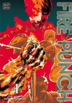 Fire Punch Manga Vol. 4