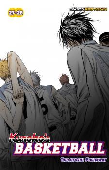Kuroko's Basketball Omnibus Manga Vol. 14
