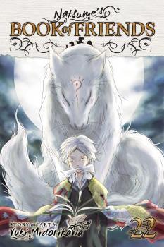 Natsume's Book Of Friends Manga Vol. 22