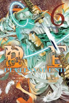 Platinum End Manga Vol. 6
