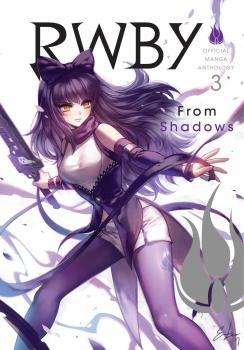 RWBY Anthology Manga Vol. 3 - From Shadows