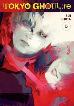 Tokyo Ghoul: re Manga Vol. 5