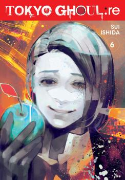 Tokyo Ghoul: re Manga Vol. 6