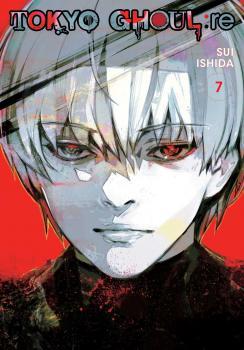 Tokyo Ghoul: re Manga Vol. 7