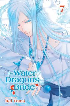 Water Dragon's Bride Manga Vol. 7
