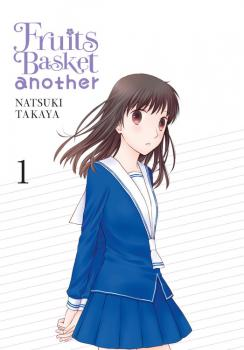 Fruits Basket Another Manga Vol. 1