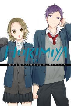 Horimiya Manga Vol. 11