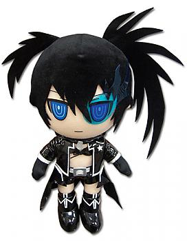 Black Rock Shooter 8'' Plush - Black Rock Shooter
