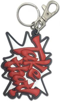 Ace Attorney Key Chain - Take That!