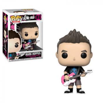 Blink 182 POP! Vinyl Figure - Mark Hoppus