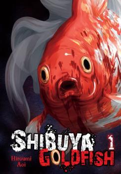 Shibuya Goldfish Manga Vol. 1
