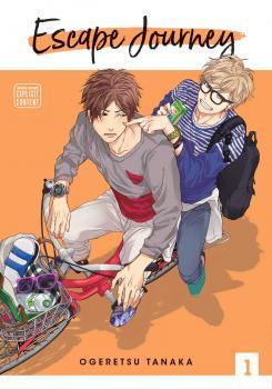 Escape Journey Manga Vol. 1