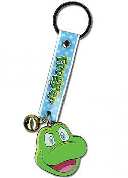 Frogger Key Chain - Head