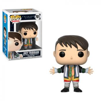Friends POP! Vinyl Figure - Joey (All Chandlers Clothes)