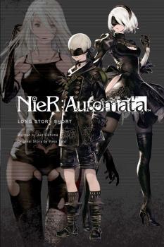 NieR:Automata: Long Story Short Manga Vol. 1