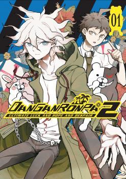 Danganronpa 2 Manga Vol. 1