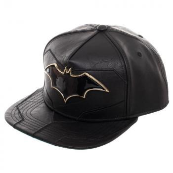 Batman Cap - Rebirth Suit Up Snapback