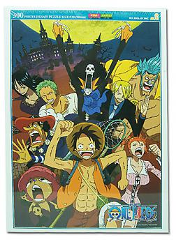 One Piece Puzzle - Group 1 (300pc)