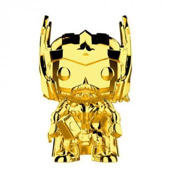Marvel Studios 10th POP! Vinyl Figure - Thor (Gold Chrome)