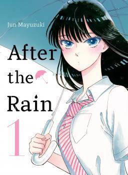 After the Rain Manga Vol. 1