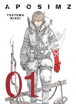 APOSIMZ Manga Vol. 1