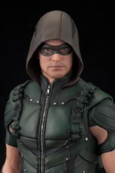 Arrow TV ArtFX+ 1/10 Scale Figure - Green Arrow