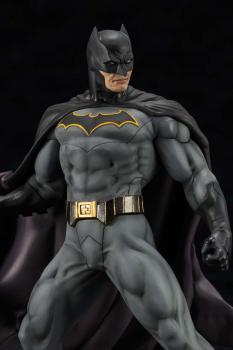 Batman ArtFX+ 1/10 Scale Figure - Batman Rebirth
