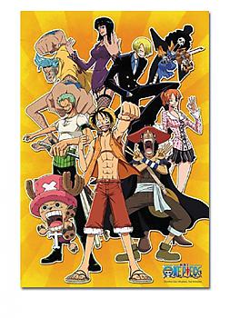 One Piece Puzzle - Group 2 (300pc)