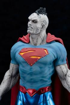 DC Comics New 52 ArtFX+ 1/10 Scale Figure - Bizarro