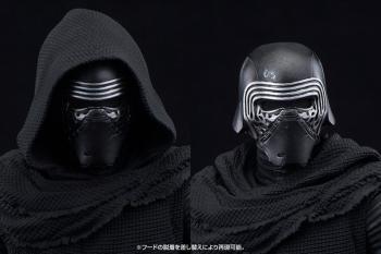 Star Wars: Force Awakens ArtFX+ 1/10 Scale Figure - Kylo Ren