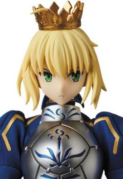 Fate/Grand Order RAH 1/6 Scale Action Figure - Saber Artoria Pendragon (Wonder Festival 2016 Summer Exclusive)