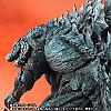 Godzilla Planet of the Monsters S.H.MonsterArts Action Figure - Godzilla Earth