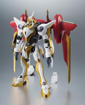 Code Geass: Lancelot Air Cavalry Robot Spirits Action Figure