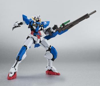 Gundam 00 Robot Spirits Action Figure - Gundam Exia Repair II & Repair III Parts Set
