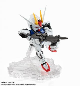 Gundam Seed NXEDGE STYLE Action Figure - Aile Strike Gundam