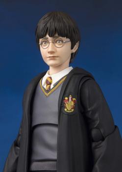 Harry Potter S.H.Figuarts Action Figure - Harry Potter (Sorcerer's Stone)