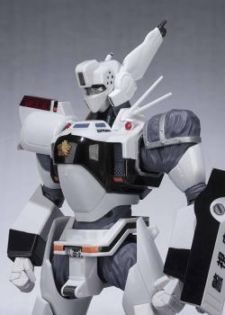 Patlabor Robot Spirits Action Figure - Ingram 1st & 2nd Parts Set
