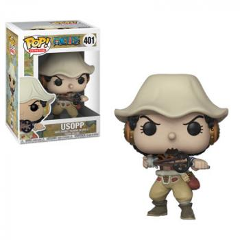 One Piece POP! Vinyl Figure - Usopp [STANDARD]